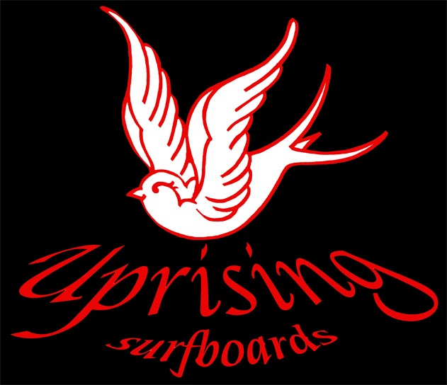 Uprising Surfboards
